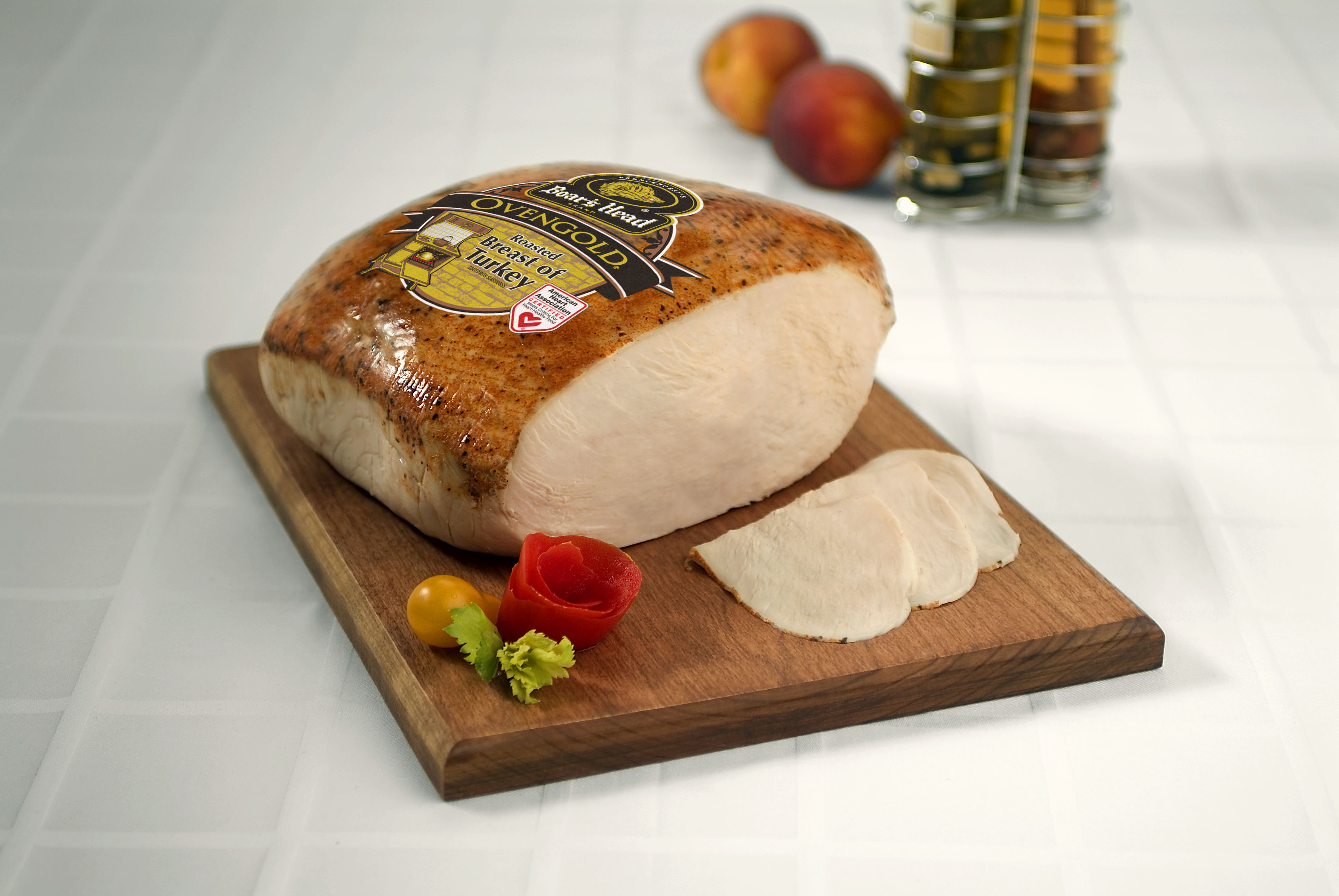 Ovengold® Roasted Turkey Breast