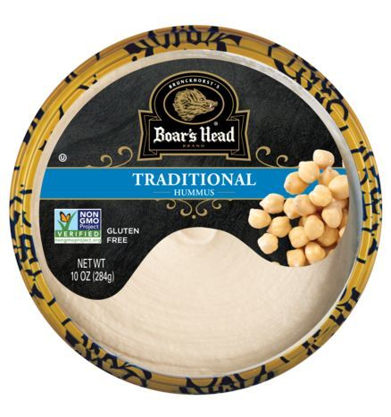 Traditional Hummus - 10 Ounces