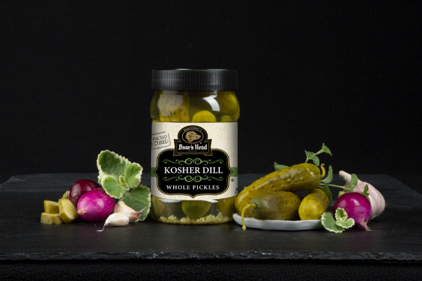 Kosher Dill Pickles - 26 Ounces